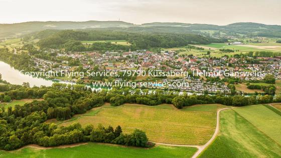 Luftbild Hohentengen Am HR FS P1050218